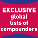 List of compounders